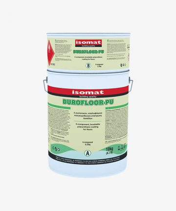 DUROFLOOR-PU RAL7040 10 kg