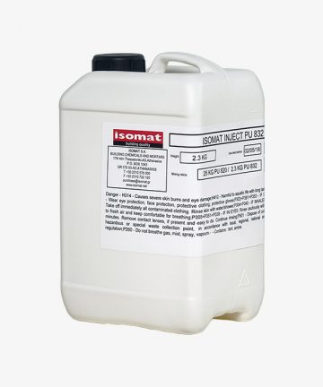 ISOMAT INJECT PU 832 2,3kg