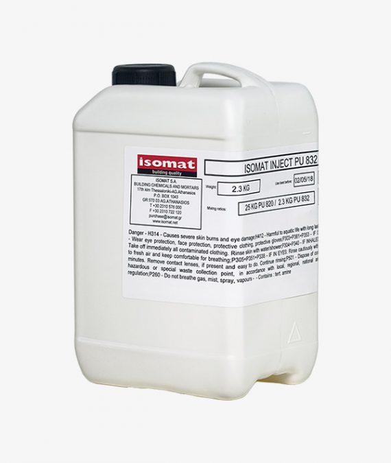 ISOMAT INJECT PU 832 2,3kg 1