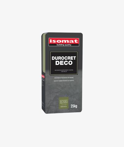 DUROCRET-DECO1